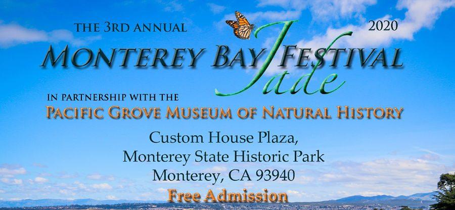 3rd Annual Monterey Bay Jade Festival